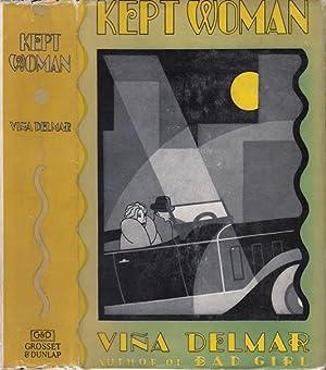Kept Woman: DELMAR, Vina