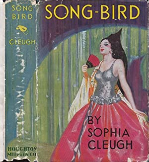 Song Bird: CLEUGH, Sophia