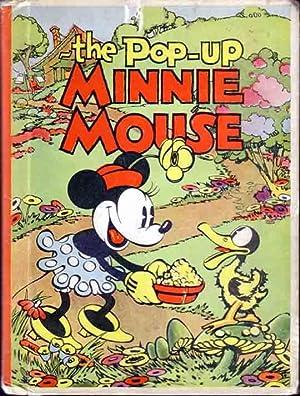 "The ""Pop-Up"" Minnie Mouse: DISNEY, Walt"