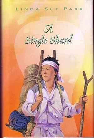 A Single Shard: PARK, Linda Sue
