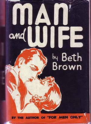 Man and Wife: BROWN, Beth