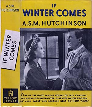 If Winter Comes: HUTCHINSON, A. S.