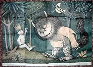 Original Poster: Coming in November Where the: SENDAK, Maurice