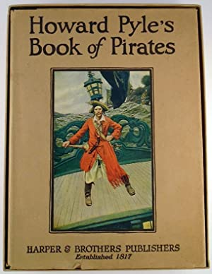 Howard Pyle's Book of Pirates: PYLE, Howard (Merle
