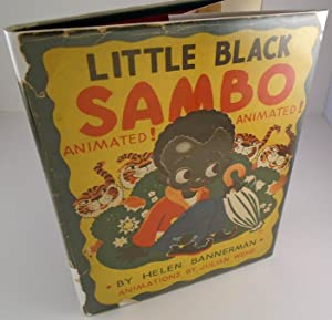 Little Black Sambo: BANNERMAN, Helen (Julian