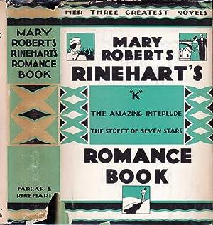 Mary Roberts Rinehart's Romance Book (K, The: RINEHART, Mary Roberts