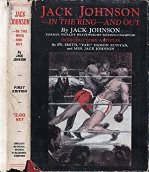 Jack Johnson - In the Ring -: JOHNSON, Jack [Lucius