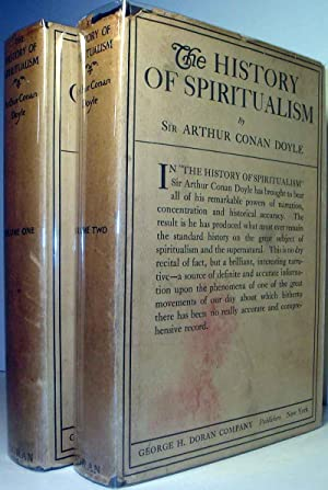 The History of Spiritualism: DOYLE, Arthur Conan