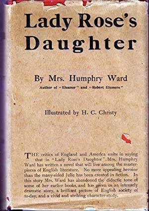 Lady Rose's Daughter: WARD, Mrs. Humphry