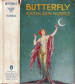 Butterfly: NORRIS, Kathleen