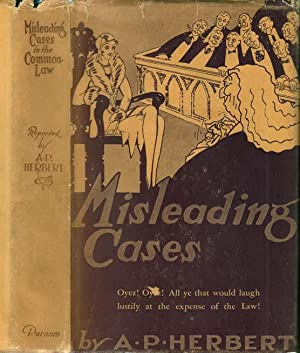 Misleading Cases in the Common Law: HERBERT, A. P