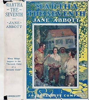 Martha the Seventh: ABBOTT, Jane
