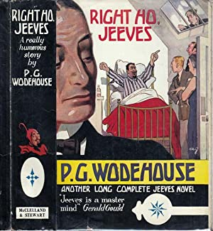 Right Ho, Jeeves: WODEHOUSE, P. G