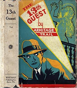 The Thirteenth Guest: TRAIL, Armitage