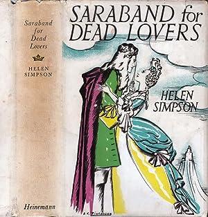 Saraband for Dead Lovers: SIMPSON, Helen