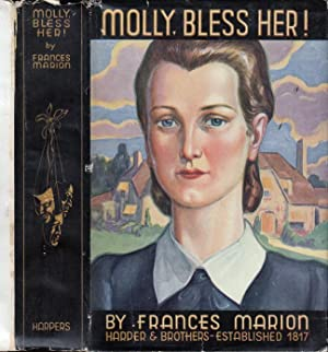 Molly, Bless Her [SIGNED AND INSCRIBED]: MARION, Frances