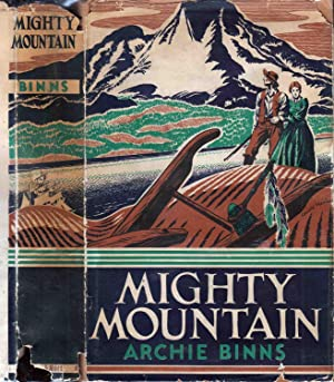 Mighty Mountain.: BINNS, Archie