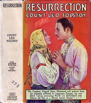 Resurrection.: TOLSTOY, Leo