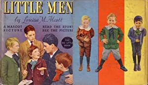 Little Men: ALCOTT, Louisa May