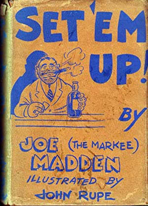 Set 'Em Up!: MADDEN, Joe (The