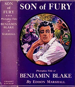 Son of Fury, Benjamin Blake: MARSHALL, Edison