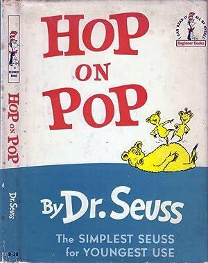 Hop on Pop: SEUSS, Dr