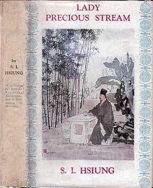 Lady Precious Stream.: HSIUNG, S I