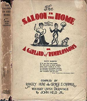 The Saloon in the Home or A: HUNT, Ridgely and