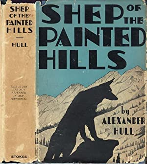 Shep of the Painted Hills [Lassie]: HULL, Alexander