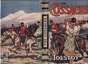 The Cossacks: TOLSTOY, Count Lyof