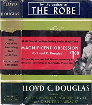 Magnificent Obsession: DOUGLAS, Lloyd C