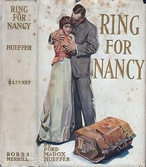 Ring For Nancy: FORD] HUEFFER, Ford