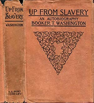 a narrative of the experiences of booker washington into slavery Booker t washington fought his way out of slavery to become born into slavery in 1818 what did you like most about narrative of the life of frederick douglass.