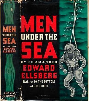 Men Under the Sea: ELLSBERG, Commander Edward