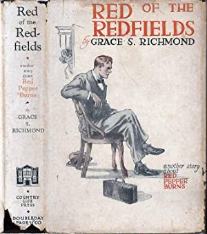Red of the Redfields: RICHMOND, Grace S