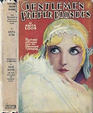 Gentlemen Prefer Blondes: LOOS, Anita