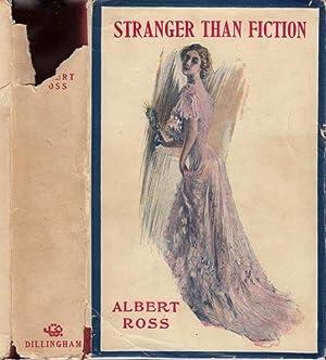Stranger Than Fiction: ROSS, Albert (Linn