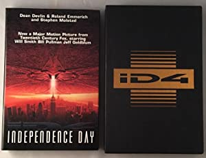 Independence Day (SIGNED LIMITED EDITION)