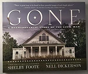 GONE: A Heartbreaking Story of the Civil: Civil War) FOOTE,
