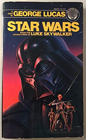 Star Wars: From the Adventures of Luke: Star Wars) LUCAS,