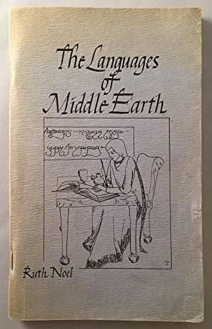 The Languages of Middle Earth (1974 CONVENTION FIRST ISSUE IN ORIGINAL WRAPS)