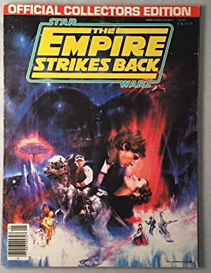 The Empire Strikes Back OFFICIAL COLLECTORS EDITION MAGAZINE