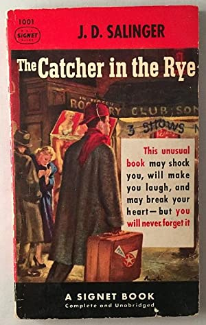 The Catcher in the Rye (FIRST PAPERBACK: Literature) SALINGER, J.D.