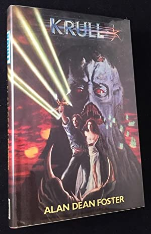 KRULL (Signed First Hardcover Edition)