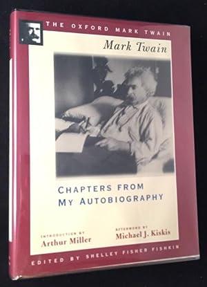 Mark Twain Autobiography Signed Abebooks