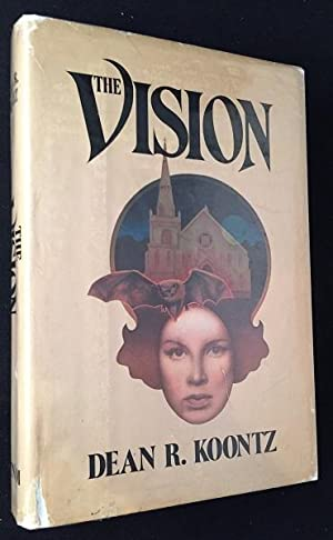 The Vision (SIGNED FIRST EDITION): Literature) KOONTZ, Dean