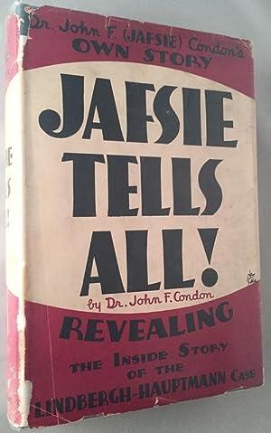 Dr. John F. (JAFSIE) Condon's Own Story;: History) CONDON, John