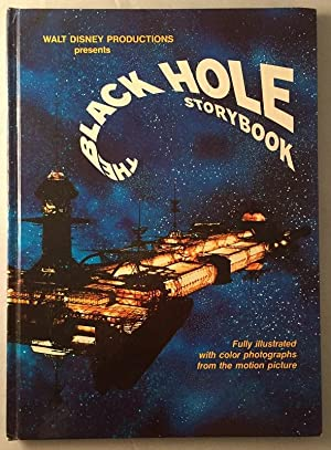 The Black Hole Storybooks