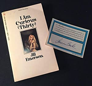 I Am Curious (Thirty) (SIGNED BY AUTHOR LAWRENCE BLOCK)
