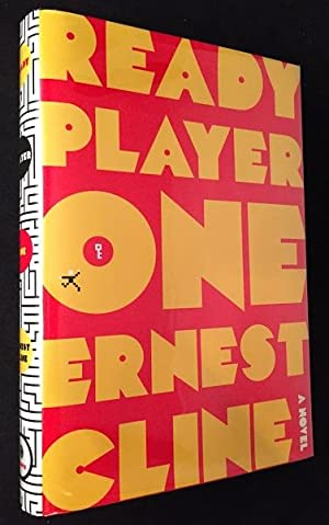 Ready Player One (FIRST EDITION, FIRST PRINTING): Science Fiction) CLINE,